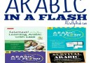 Learning Arabic In A Flash {Review}