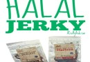 Moroccan Halal Jerky {Review}
