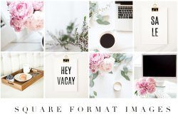 Jumpstart your creativity with Creative Market