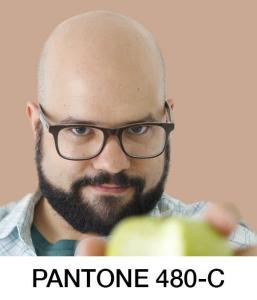 Meu pantone 480-C - acredite.co