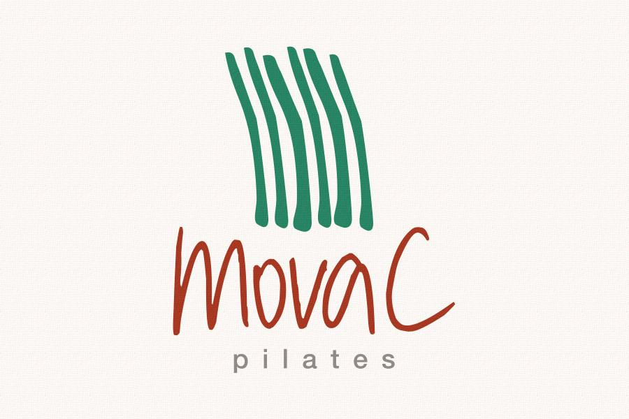 MovaC Pilates - Nova Marca