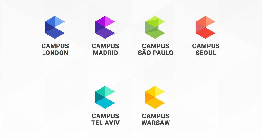 Campus São Paulo - Família campus ao redor do mundo - Acredite.Co
