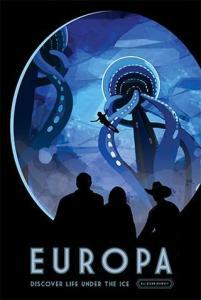 Visions of the Future: pôsteres do sistema solar e além - 05