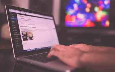 Vantagens de ter um site ou blog no centro da sua estratégia digital