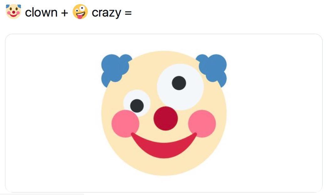 Nem todo bot é do mal: conheça o EmojiMashupBot