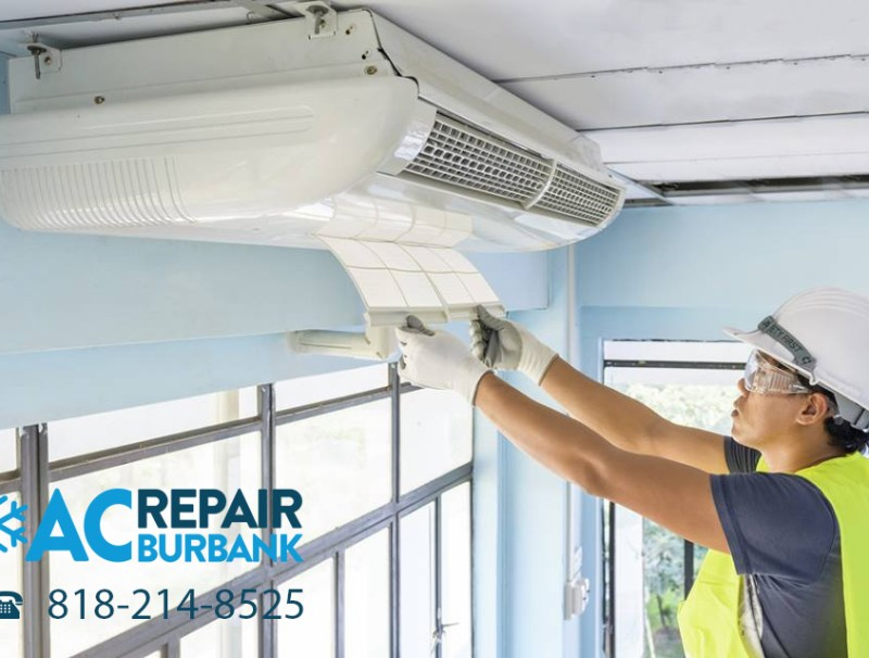 What to Look for When Choosing an AC Installer in Burbank