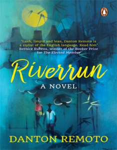 Riverrun A Novel book
