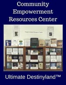Community Empowerment Resources Center - Acres of Diamonds in the Rough