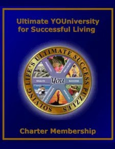 Charter Memberships - Acres of Diamonds in the Rough