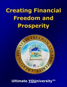 Creating Financial Freedom and Prosperity - Acres of Diamonds in the Rough
