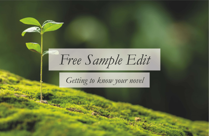 Free-sample-edit