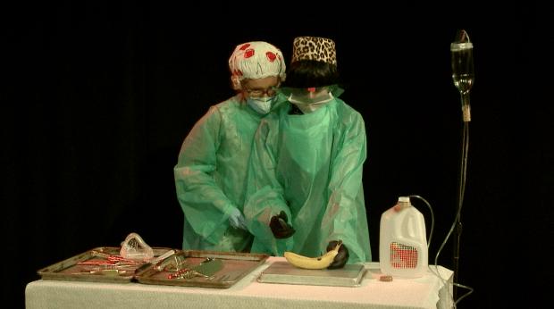 FruitHospital Episode 1