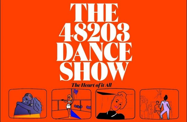 The 48203 Dance Show 2