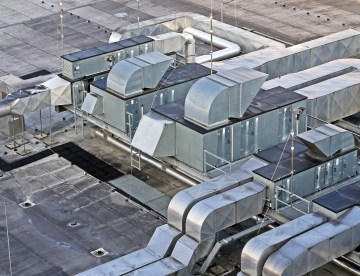 ACR Mechanical, Air Conditioners Commercial Repair