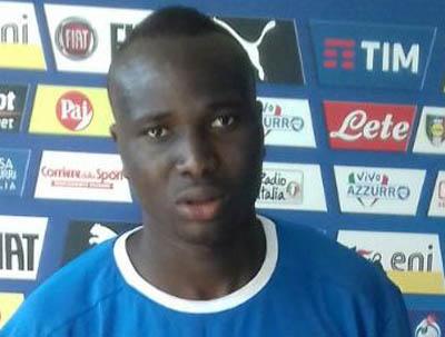In squadra anche il guineano Karamo Doukoure