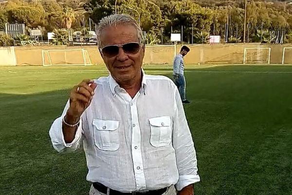 """Precisazione del presidente Sciotto sul """"caso"""" Cozza"""