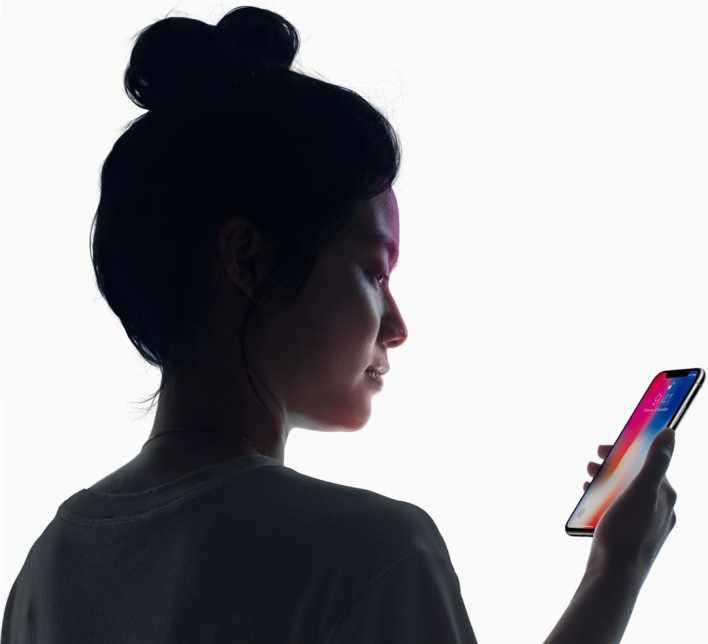 Характеристки iPhone X
