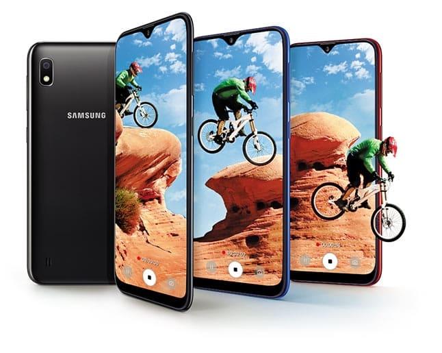 Samsung Galaxy 2020
