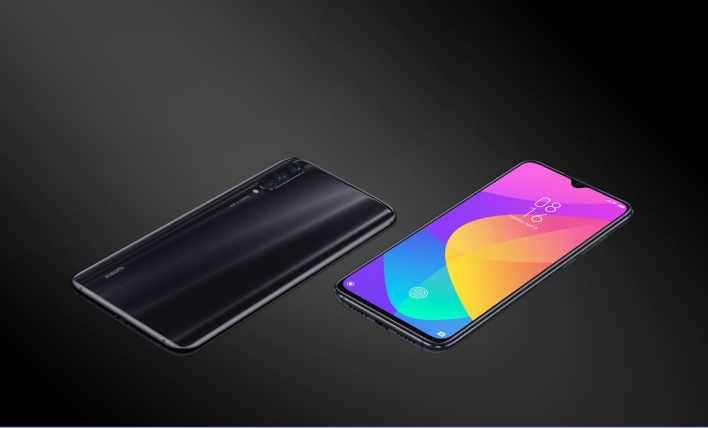 Xiaomi-mi-9-lite-black