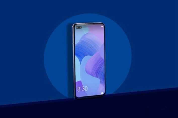 Обзор Huawei Nova 6 5G - смартфон с 2 селфи-камерами