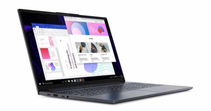 Ноутбук Lenovo Yoga Slim 7