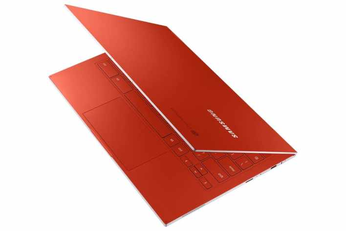 Ноутбук Самсунг Хромебук 2020
