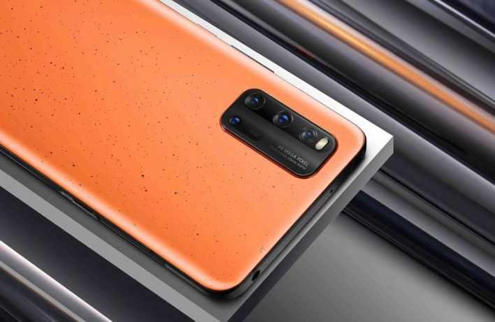 Камеры IQOO 3 5G