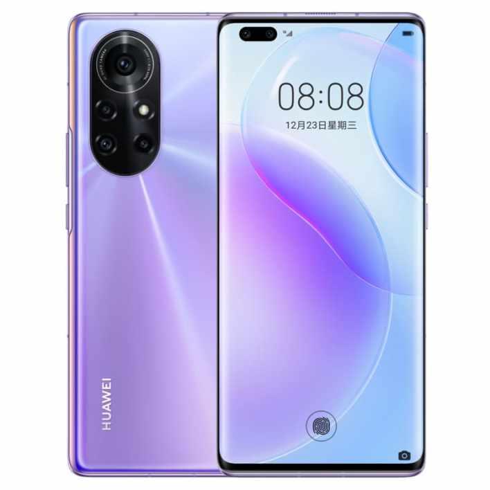 HUAWEI Nova 8 и более мощная версия Pro – обзор и сравнение смартфонов