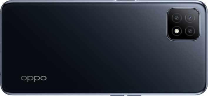 камера OPPO A53 5G