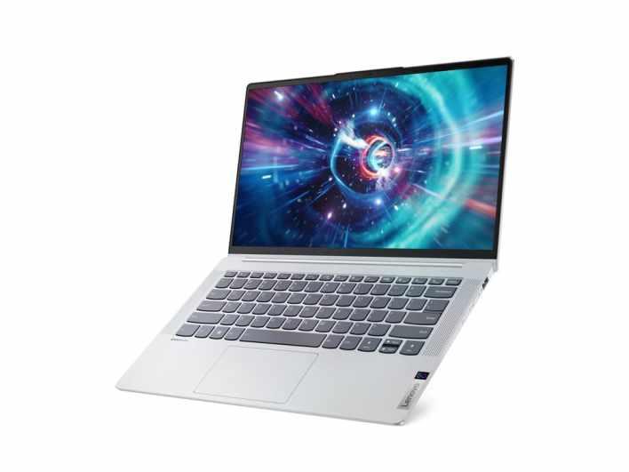 Lenovo представляет IdeaPad 5i Pro, IdeaPad 5 Pro и IdeaPad 5G [CES 2021]