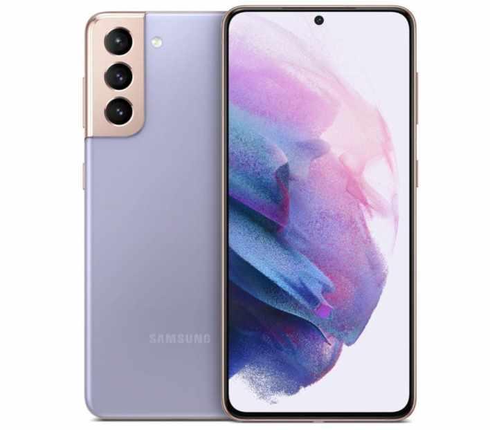 Samsung Galaxy S21-5G