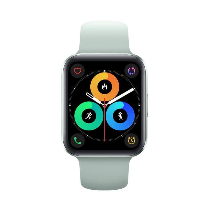 Умные часы Meizu Watch