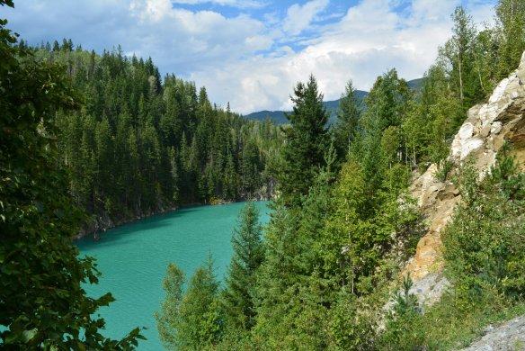 Beaver River British Columbia