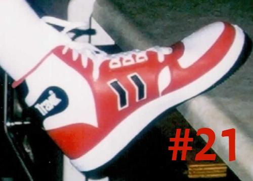 Shoe Countdown #21