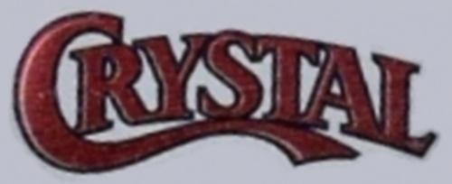 Labatt Crystal Name Only