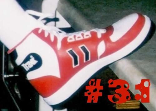 Shoe Countdown #31