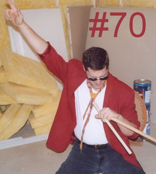 Shirthead Countdown #70