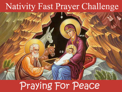 Image result for nativity peace