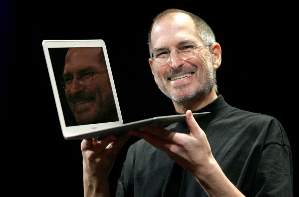 The MacBook Pro: Pre and Post Steve Jobs
