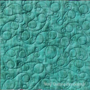 Acropatch-motif-quilting-BULLE