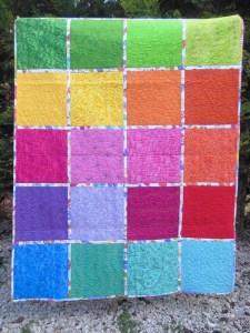 Acropatch-motif-quilting-DENTS DE LA MER-panneau-mural-sampler-motif-quiltage