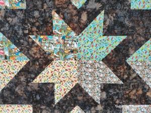 Acropatch-motif-quilting-ECORCE-plaid-fil-multicolore