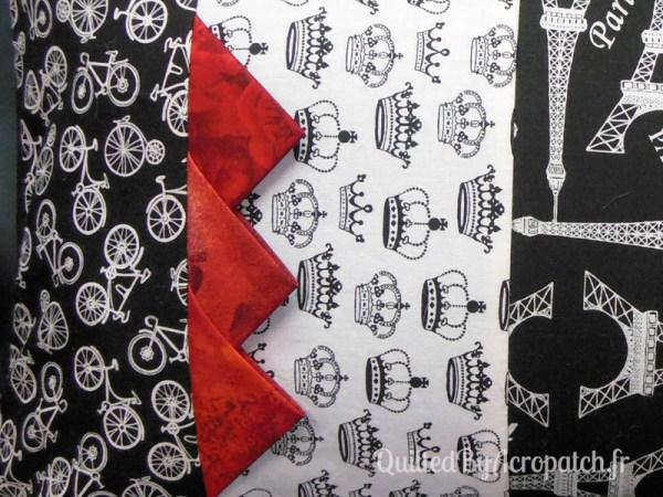 Acropatch-Housse-coussin-Rectangle-noir-blanc-C367R