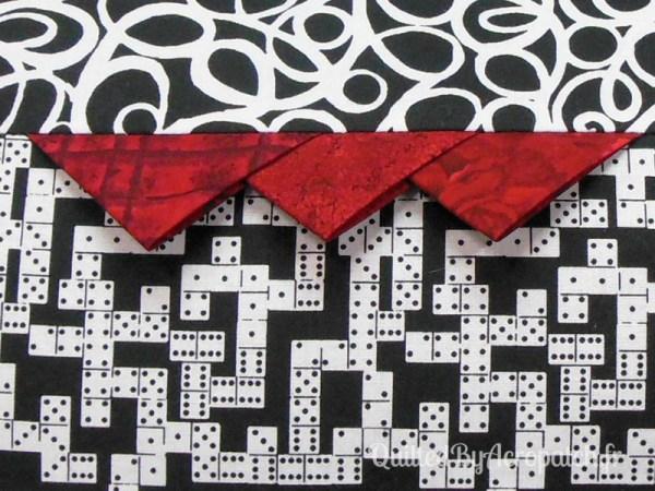 Acropatch-Housse-coussin-Rectangle-noir-blanc-C369R