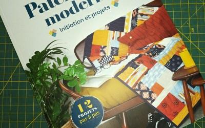 Livre: «Patchwork moderne» par Alice Kreyder