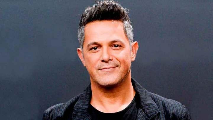 Lanzará Alejandro Sanz nuevo disco en abril