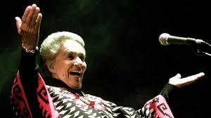Exposición a cien años del nacimiento de Chavela Vargas