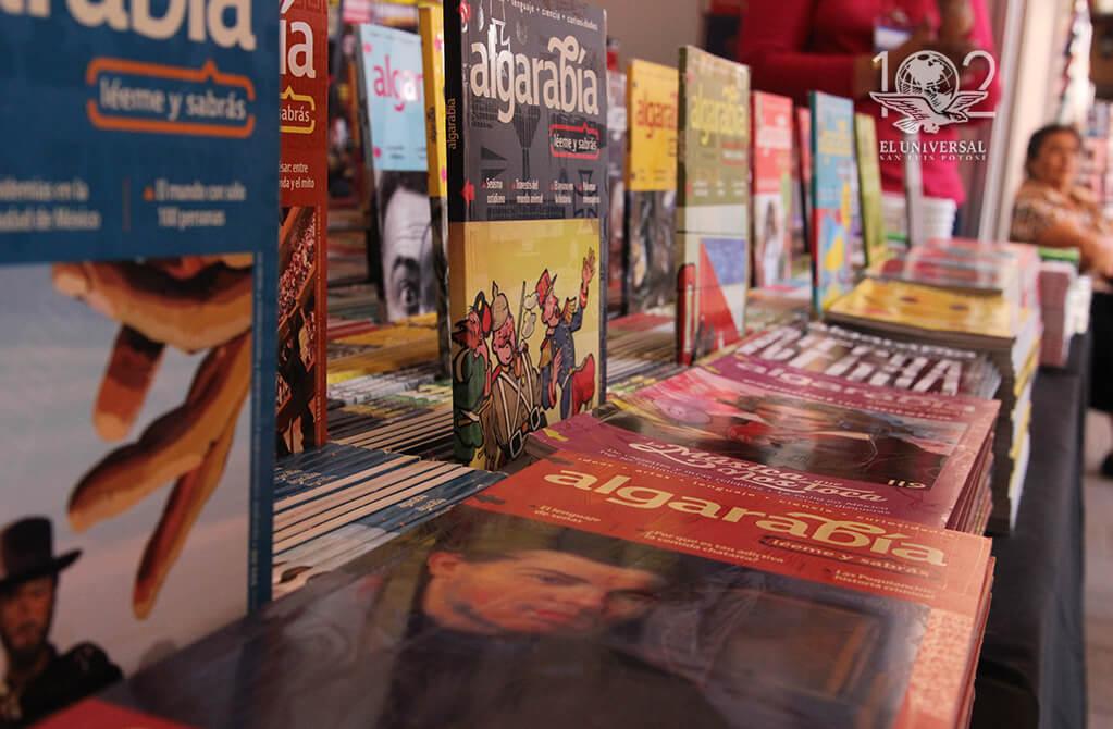 El ayuntamiento de Orizaba invita a la décima edición de la Feria Iberoamericana del Libro Orizaba 2019.