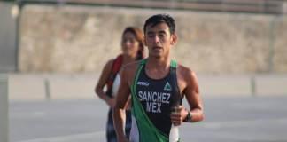 El titular de la Asociación de Triatletas de Veracruz, Marco Antonio Sánchez señaló que los triatletas del estado se encuentran listos para competir en la Olimpiada Nacional 2019 en Quintana Roo.