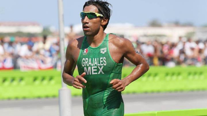 Crisanto Grajales contento por competir en Lima 2019